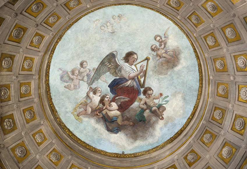 A. Guardassoni, Santa Maria Maggiore a Bologna