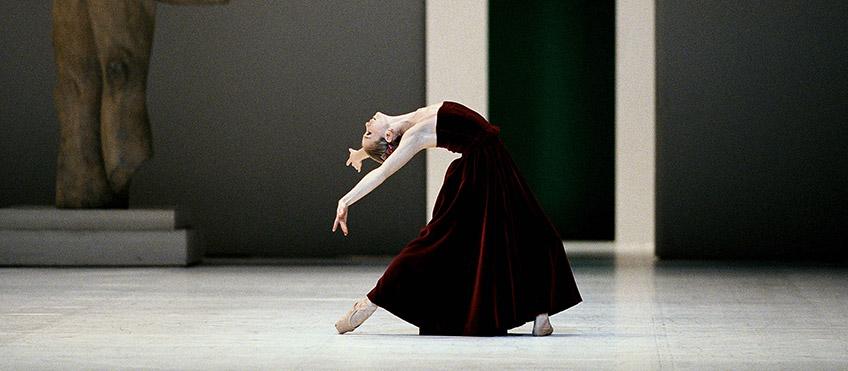 Eleonora Abbagnato © T. Mongne