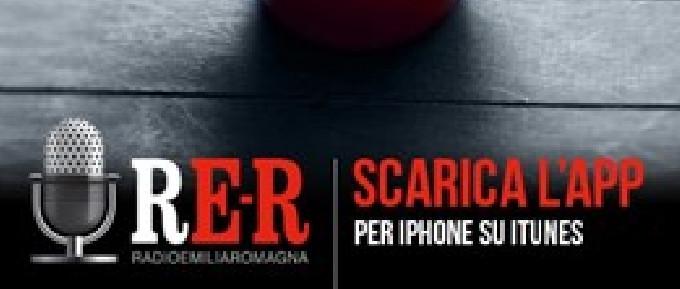 Scarica l'app di RadioEmiliaRomagna