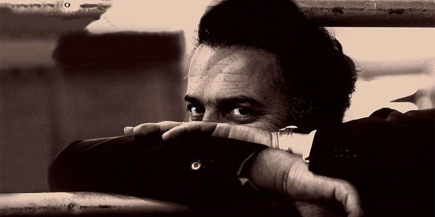 Immagine tratta da www.mostrafellini100.it