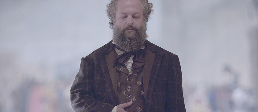 Faust - Ph Giulio Favotto