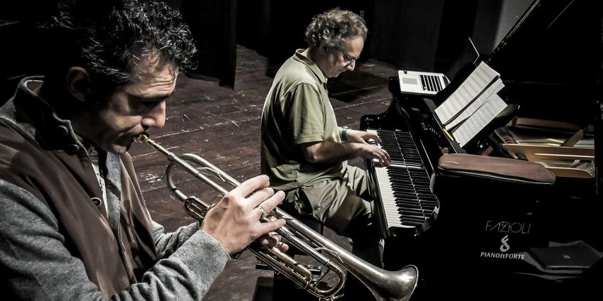 Paolo Fresu & Uri Cane (Ph.@Roberto Cifarelli)
