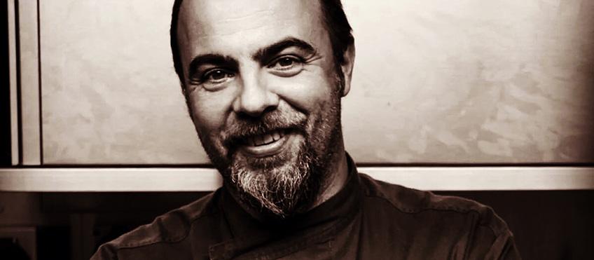Chef Marco Parizzi