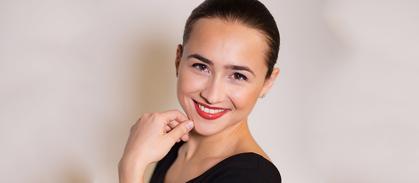 Anna Tsybuleva - Ph. Vera Grelner