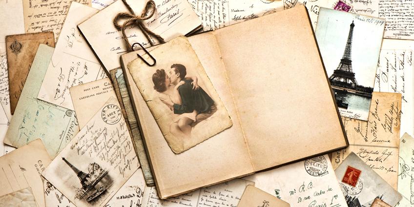 Scrittura: esercizi di nostalgia