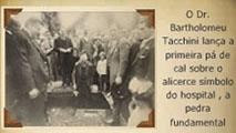 Bartolomeo Tacchini, dal sito www.tacchini.com.br