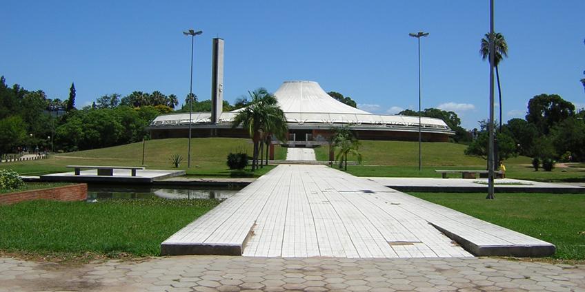 Auditorium Araújo Vianna