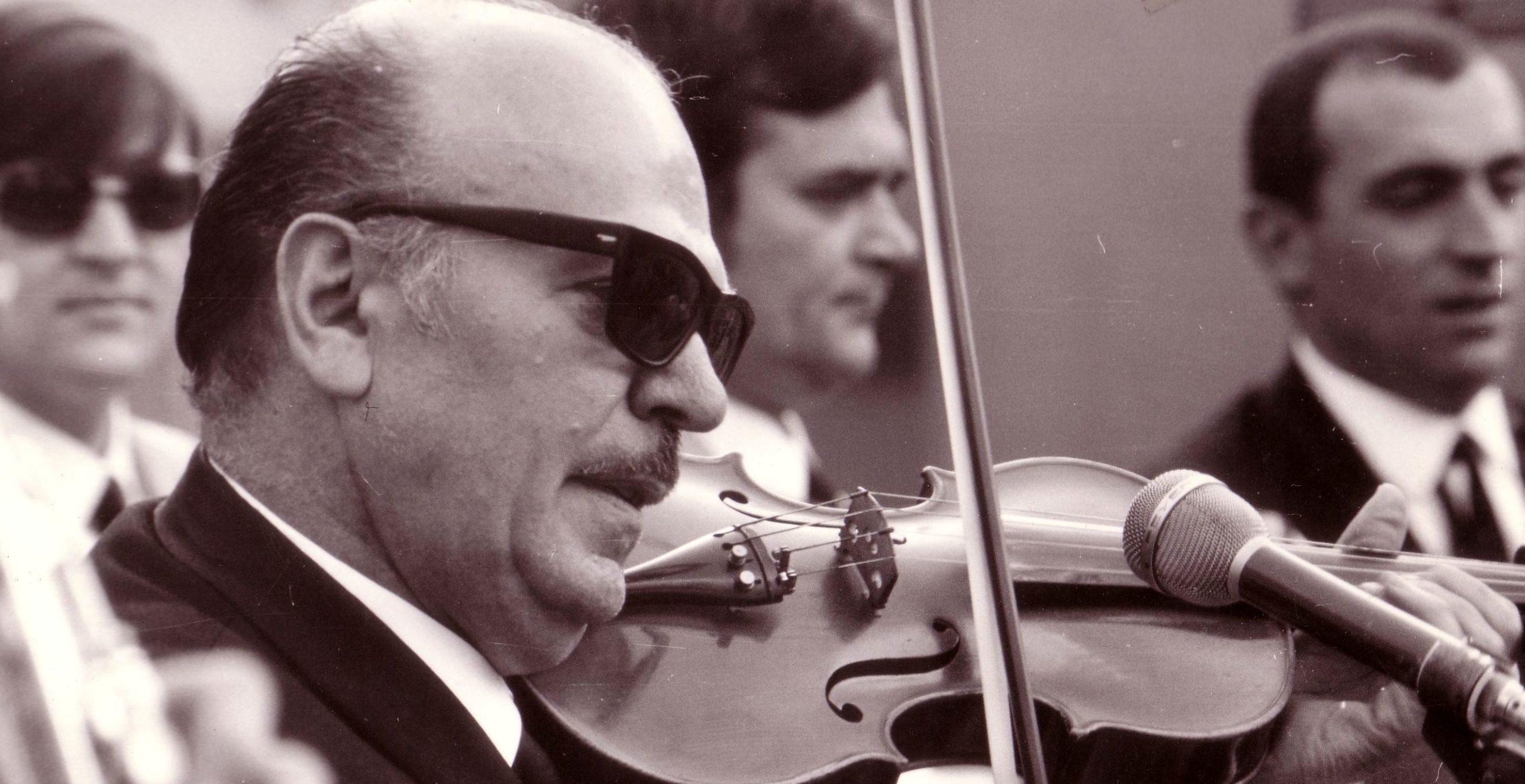 Secondo Casadei, 1969 - foto