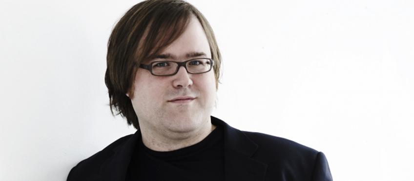 Christian Ihle Hadland - Ph. Anders Bergersen