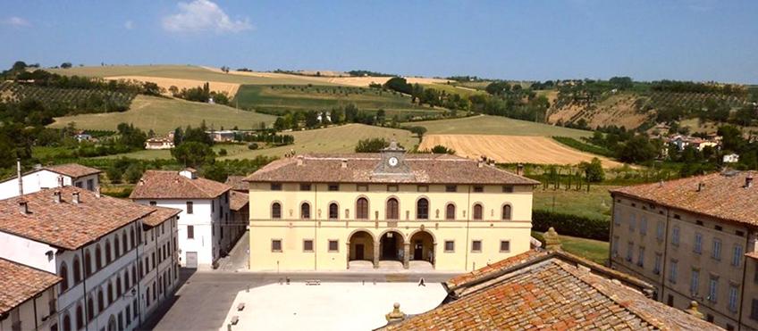Terra del Sole (Castrocaro, Forlì-Cesena)