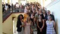 Le classi vincitrici dell'Emilia-Romagna a Wiesbaden