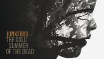 The Cold summer of the dead, cover del cd