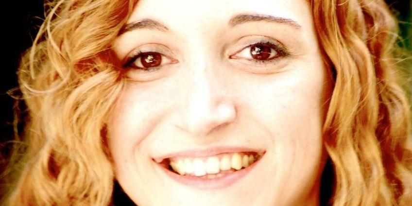 Isabella Leardini - foto di Sandro Cristallini