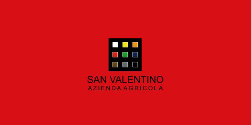 Logo Azienda agricola San Valentino (RN)