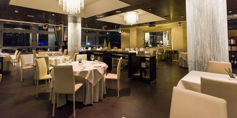 Sala Quartopiano Suite Restaurant