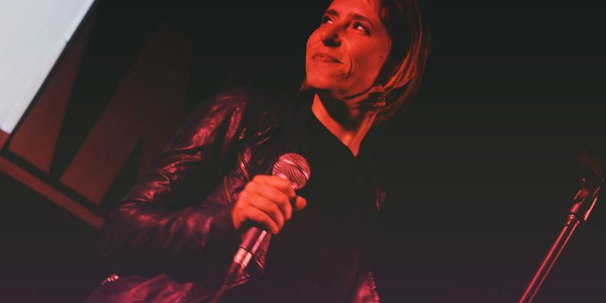 Vanessa Vaccari, Lady Superstition