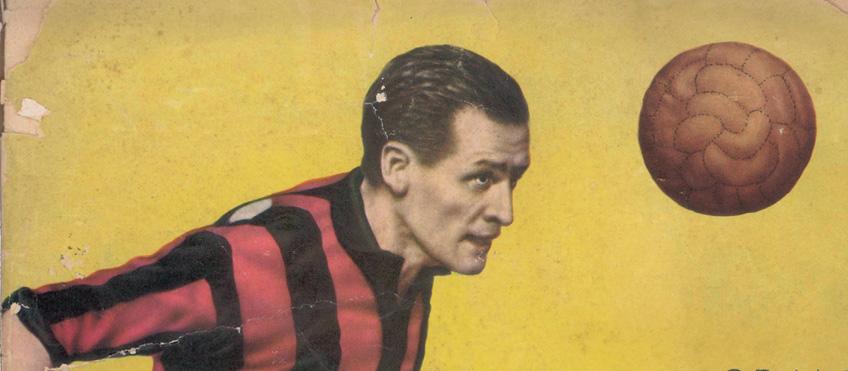 Calciatori 1961-62- Panini- Modena
