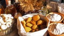 Paniere prodotti della Strada dei Vini e dei sapori dell'Appennino bolognese