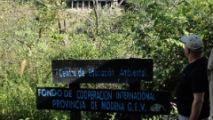 Una stazione ecologica dell'Università di Modena in Costa Rica