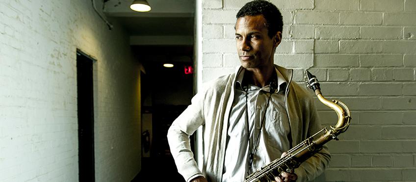 Mark Turner @ Paolo Soriani / ECM Records - Immagine tratta da http://markturnerjazz.com