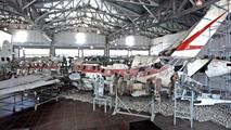 Foto del relitto - dal sito www.museomemoriaustica.it