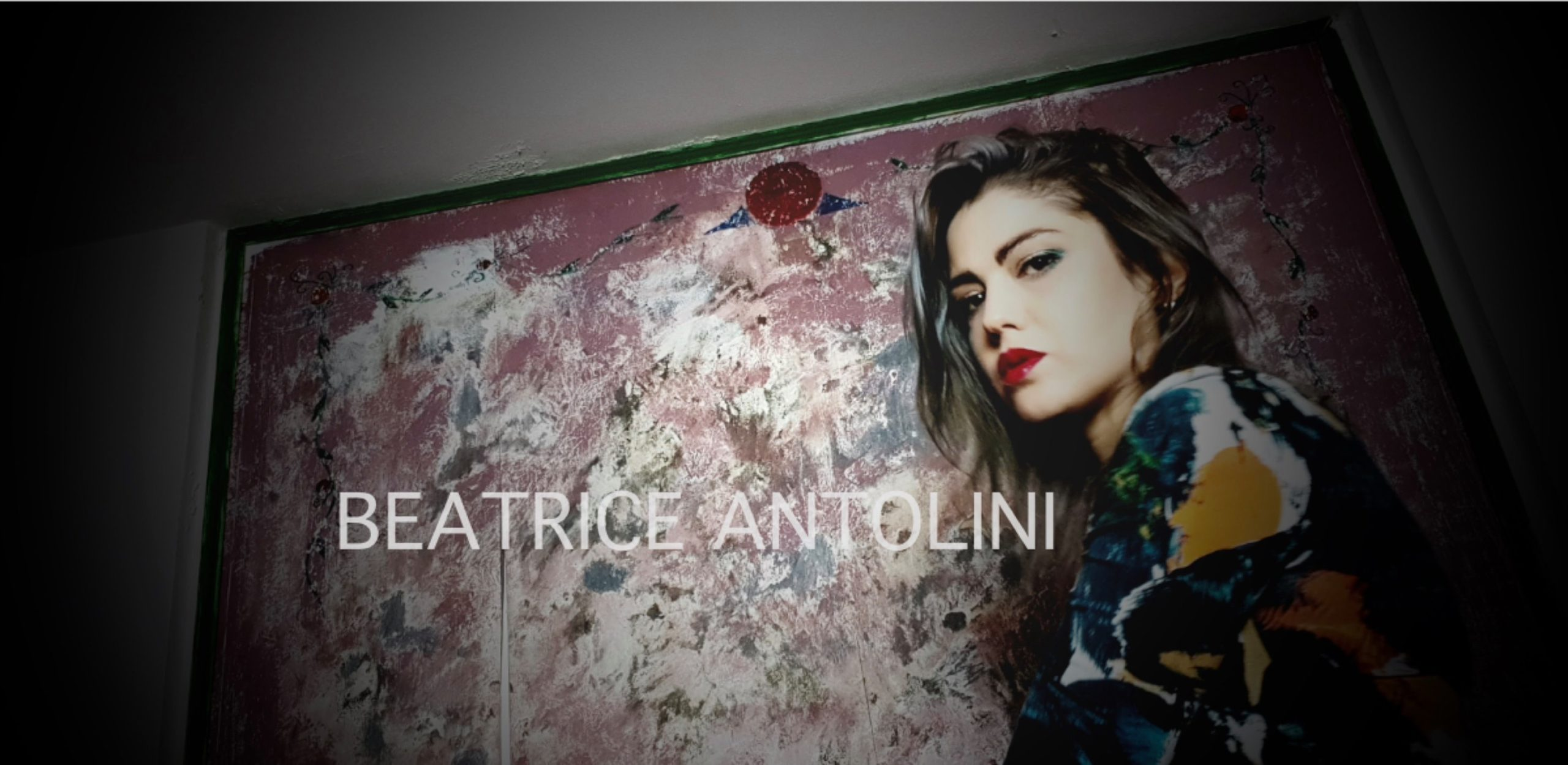 Beatrice Antolini