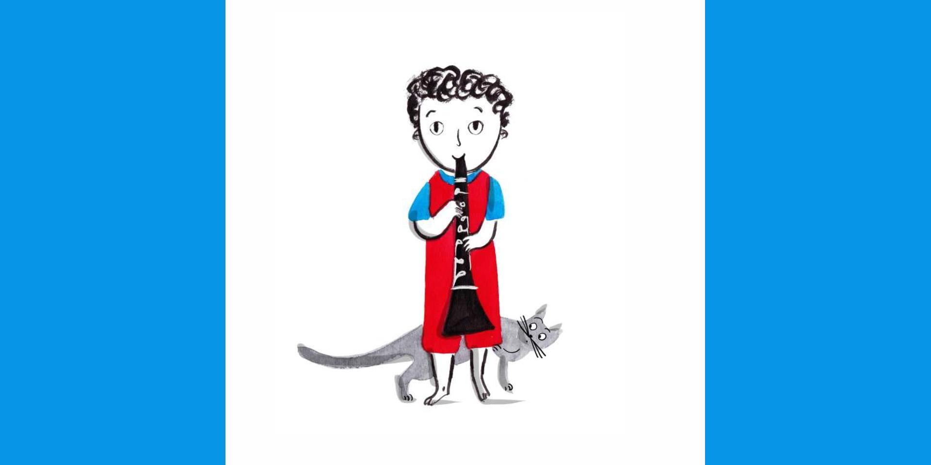 Come andò che Eugenio Difatti divenne musicista 01