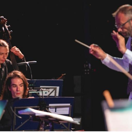 I concerti di RadioEmiliaRomagna – XX EMILIA ROMAGNA FESTIVAL. Da Cinecittà a Hollywood
