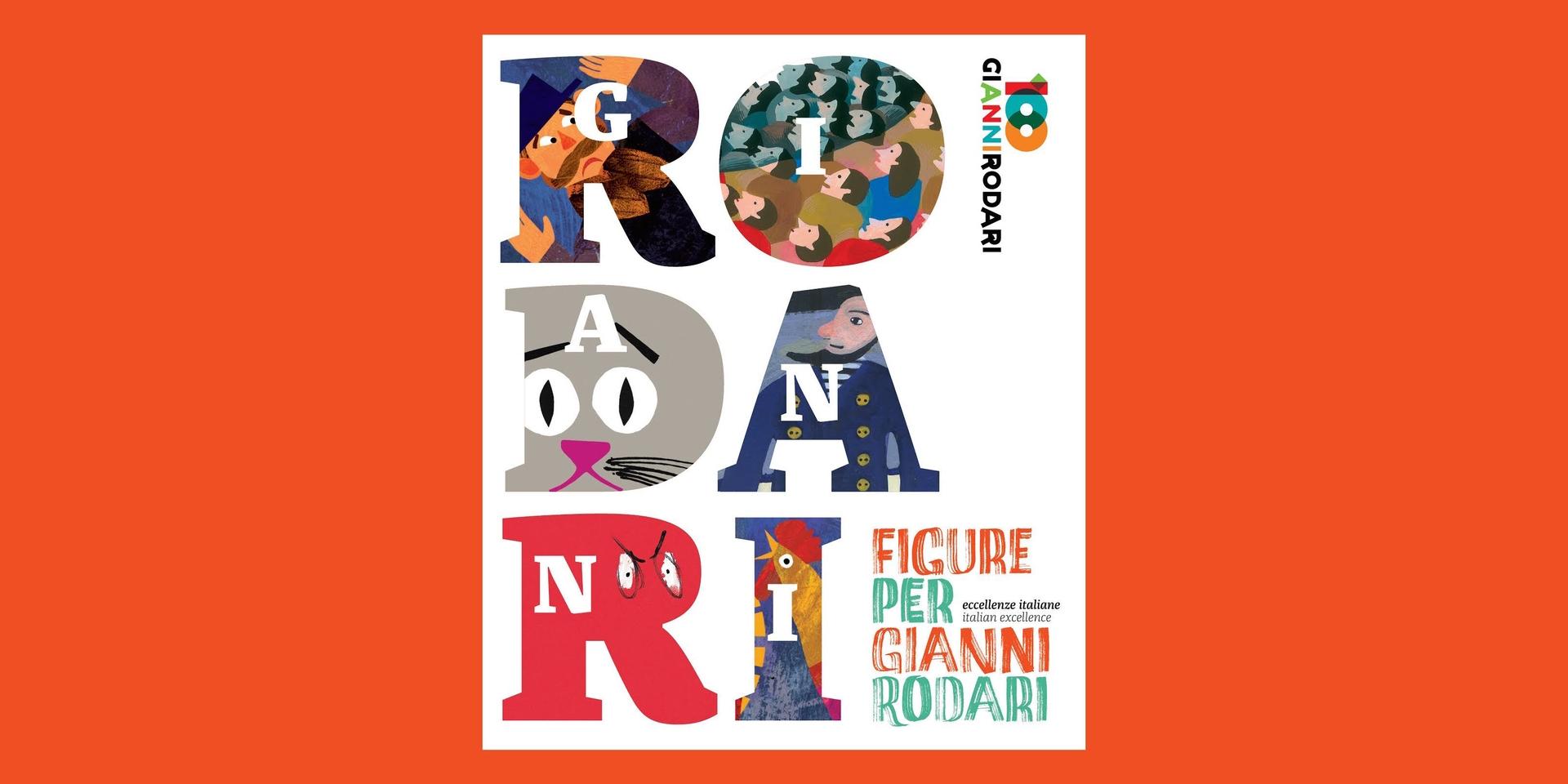 Figure per Gianni Rodari