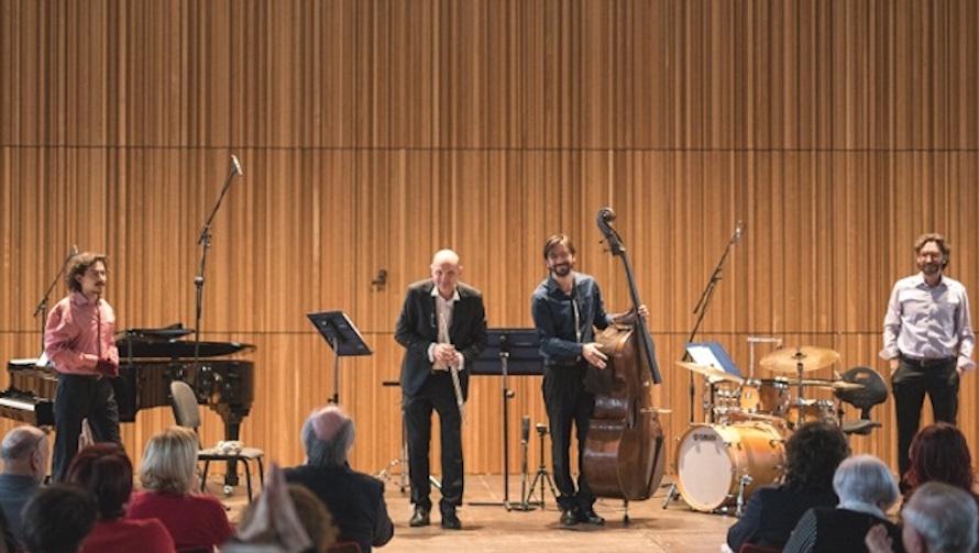 TOSCANINI Quartetto Inedito