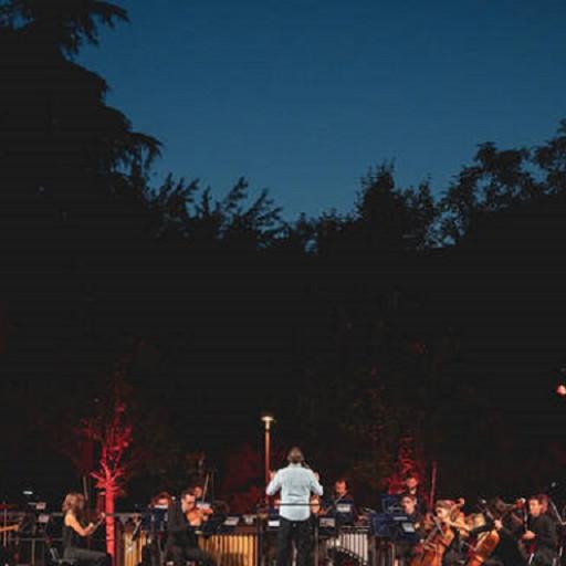 I concerti di RadioEmiliaRomagna – XX EMILIA ROMAGNA FESTIVAL. Immagini da ascoltare