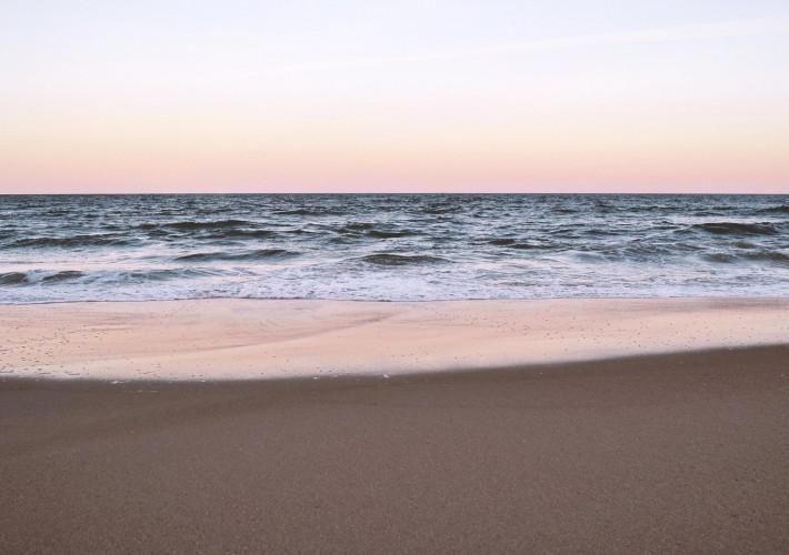 Inchiostro e sabbia
