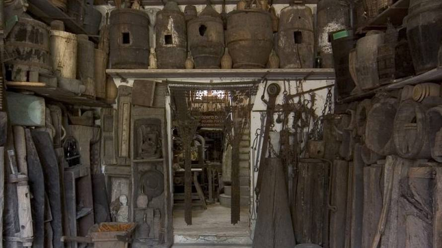 Museo Guatelli 5