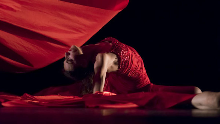 Artemis Danza In Traviata Di Monica Casadei (2)