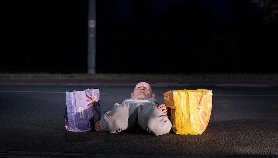 Carlo Massari In A Peso Morto Foto Di Melissa Ianniello (2)