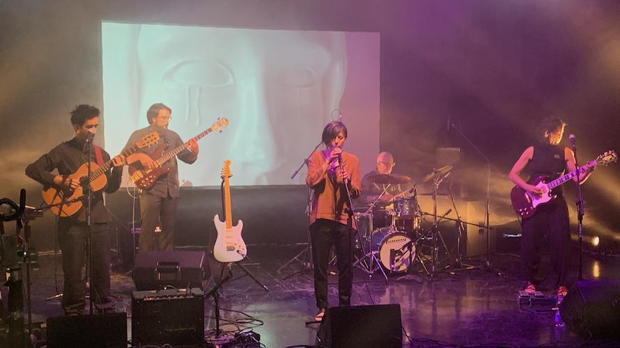 La Metralli Live Al Centro Musica Di Modena 890x500