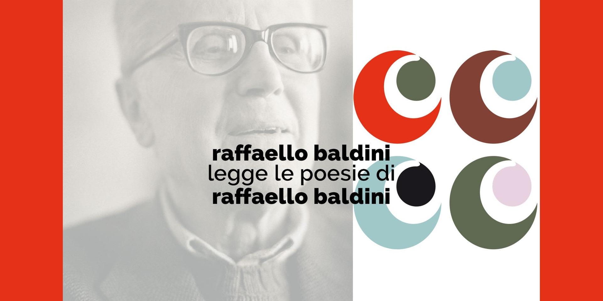 Raffaello Baldini - Compatto