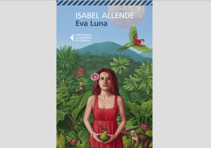 Eva Luna, di Isabel Allende