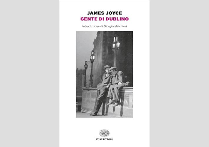 I morti, di James Joyce
