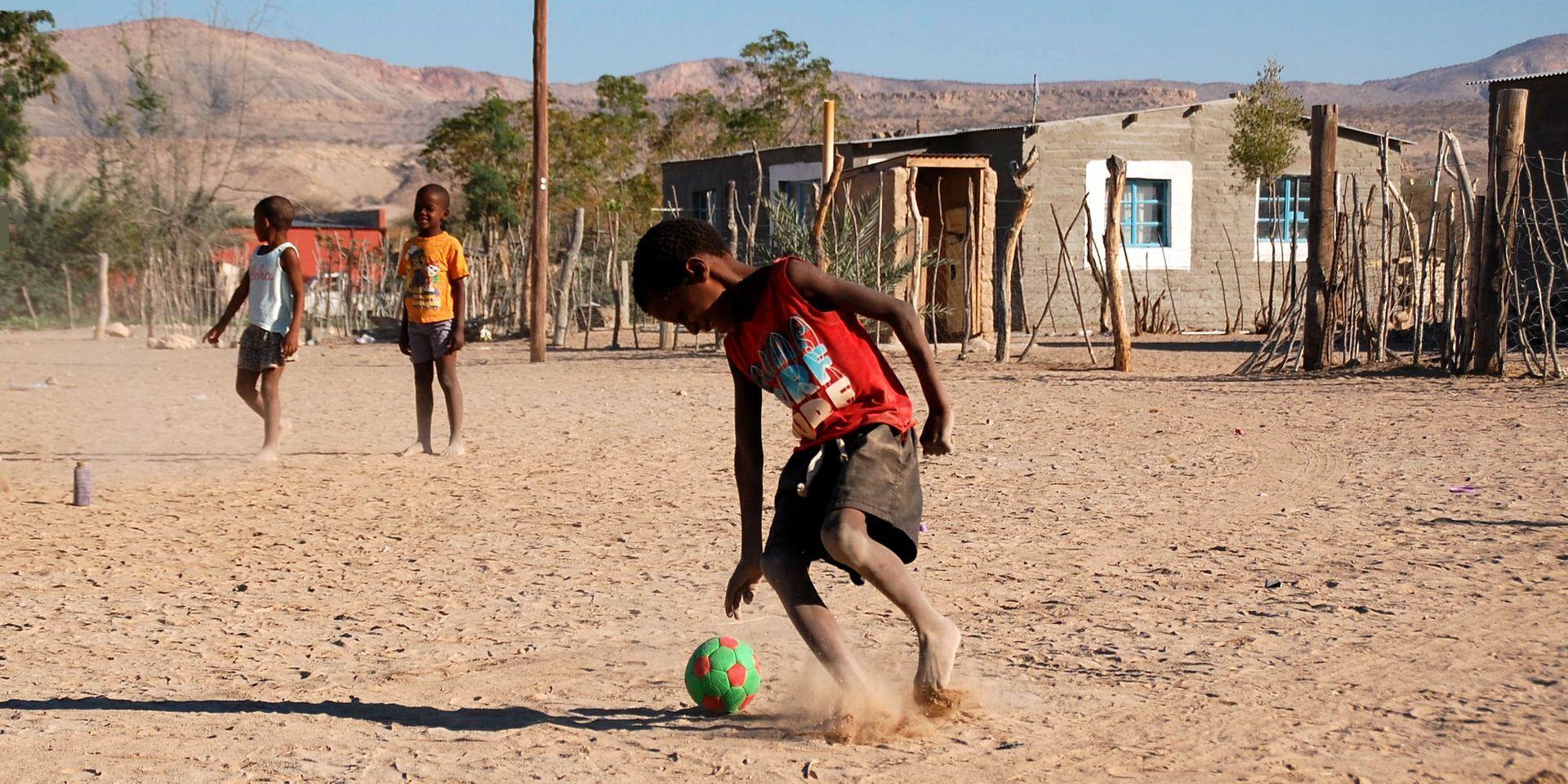 Namibia Dream - foto di Francesca Pirrone - CC BY SA NC 2.0