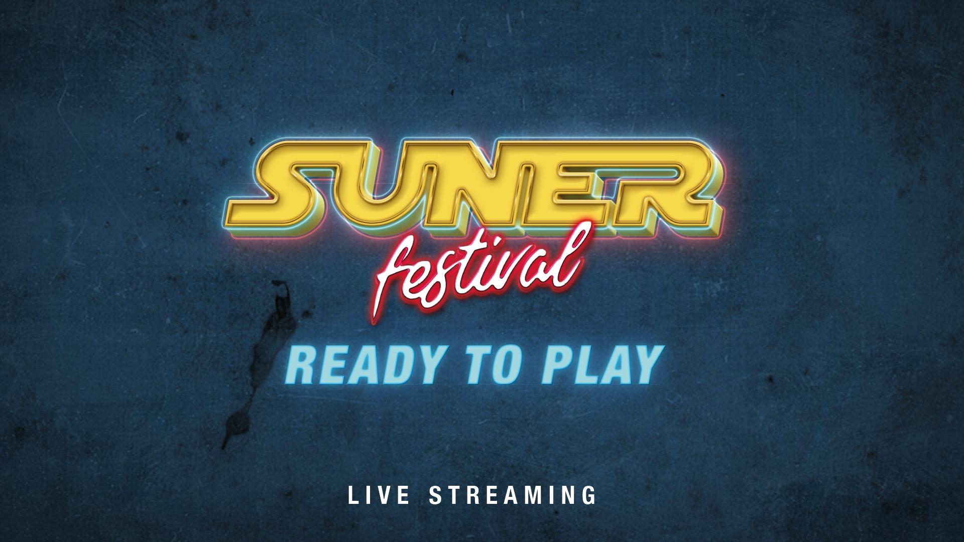 Suner Ready