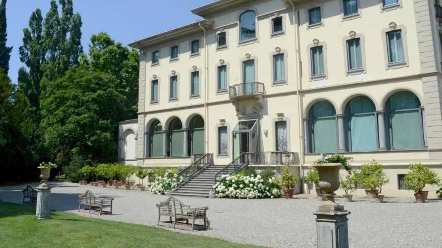 Fondazione Magnani Rocca La Villa dei Capolavori