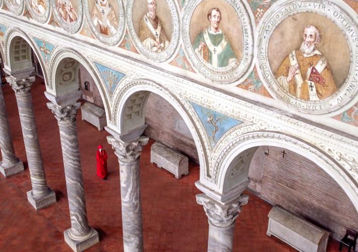Dante e la Divina Commedia in Emilia Romagna