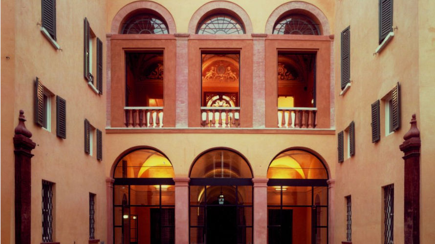 Palazzo Magnani A Reggio Emilia