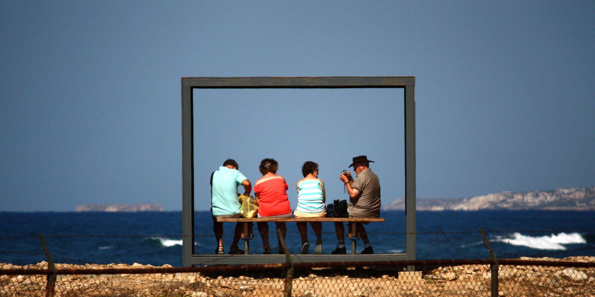 Photo Frame - fotografia di Jon Culver (BY NC 2.0)