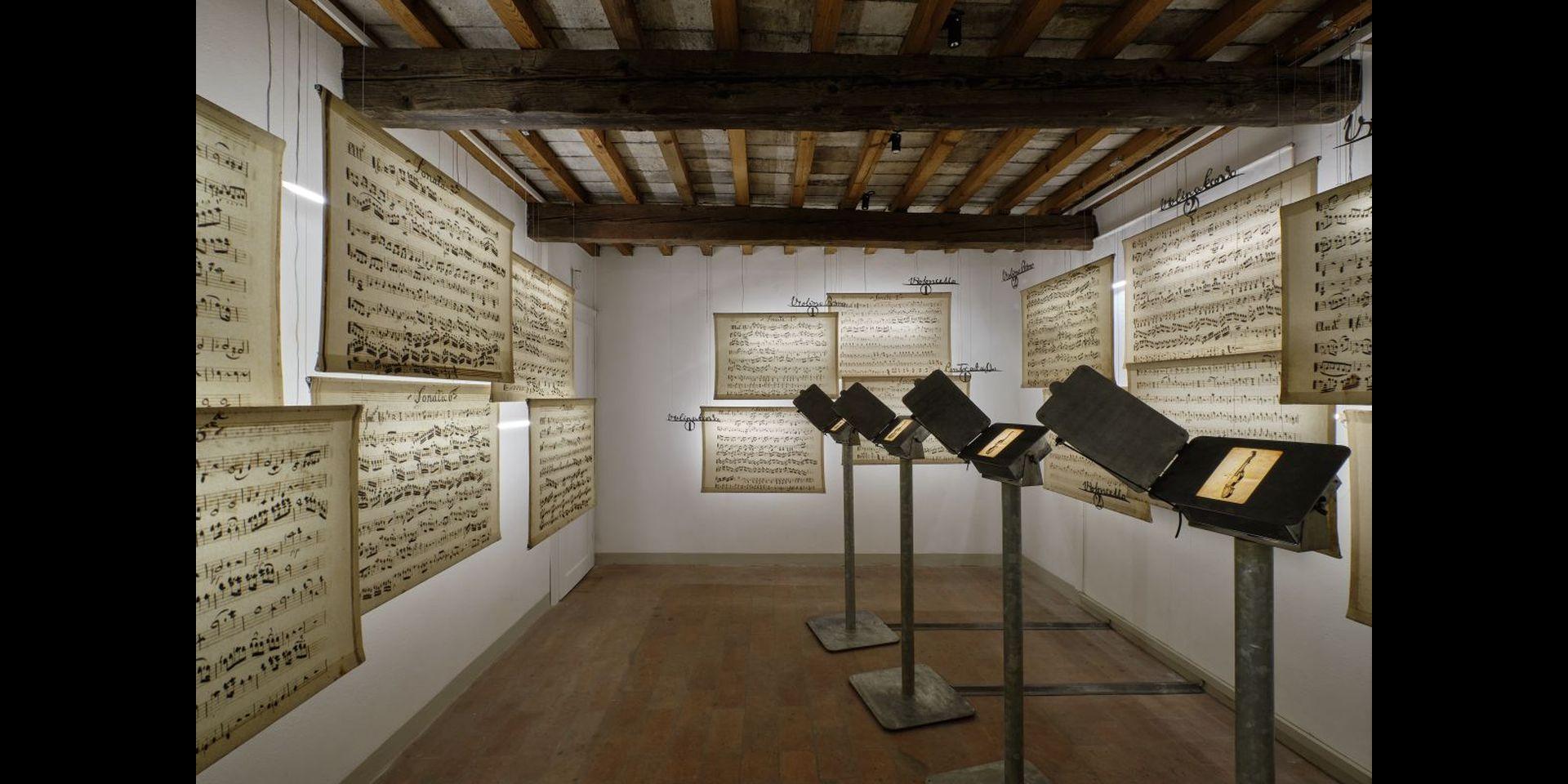 La Casa di Rossini a Lugo - foto di Matteo Monti 01