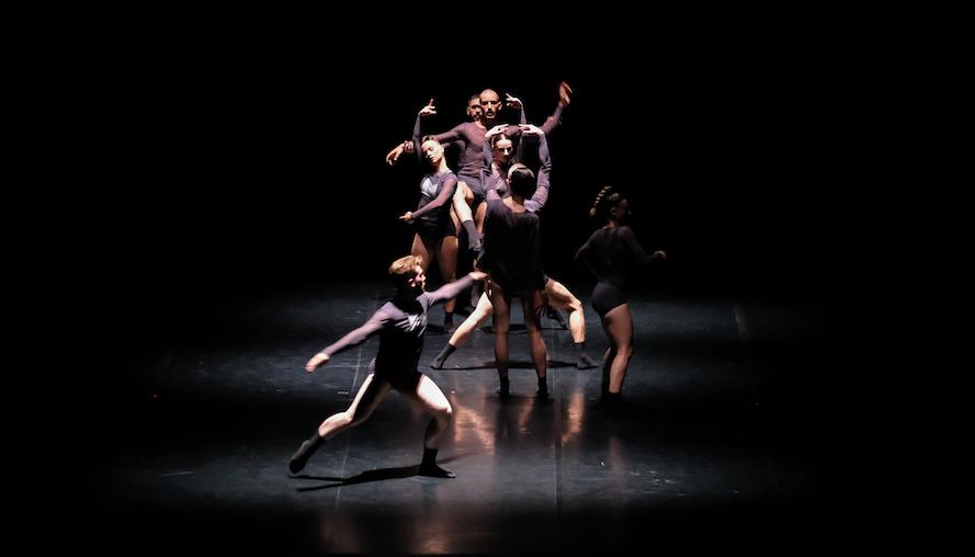 Nuovo Balletto Di Toscana In Bayadère Il Regno Delle Ombre Di Michele Di Stefano Foto Di Alice Mattiolo 1